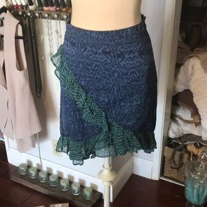 Free people new skirt. (No tags)